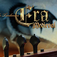 Era, Medieval Legends used in the latest Gregorian album