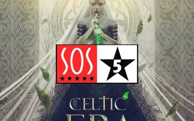 Celtic Era gets 5-star Review from Sound on Sound!