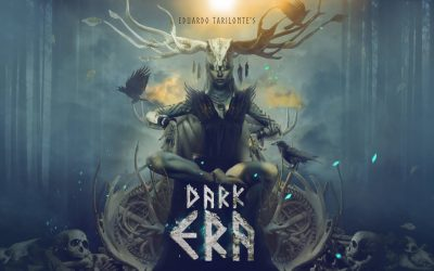 Dark Era Released!