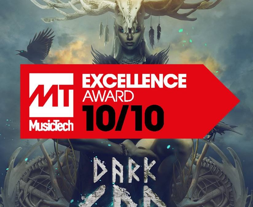 Dark Era gets a 10/10 Review from MusicTech!